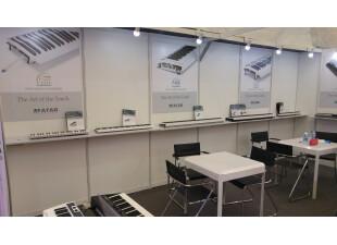 Fatar Keyboards for OEM