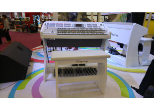 Ringway electronic organ 1