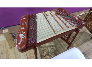 Chinese Traditional instruments 09