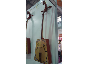 Chinese Traditional instruments 10