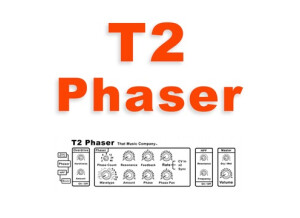 That Music Company T2 Phaser