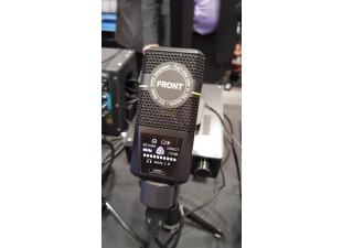 [AES] Lewitt DGT 450 USB mic