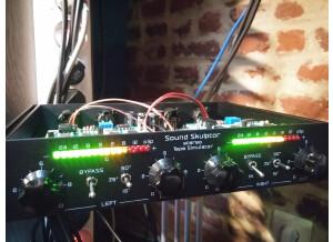 Sound Skulptor Stereo Tape Simulator (9231)