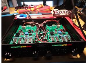 Sound Skulptor Stereo Tape Simulator (60842)