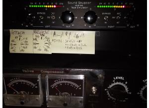 Sound Skulptor Stereo Tape Simulator (73548)