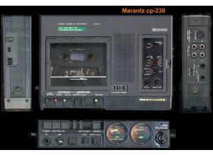 Marantz Professionnel CP230