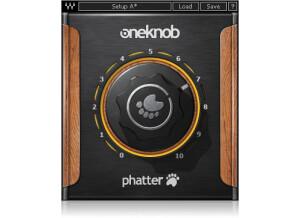 Waves OneKnob Phatter