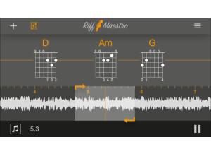 IK Multimedia Riff Maestro