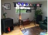 Ibiza Light LIGHT-BRIDGE-603