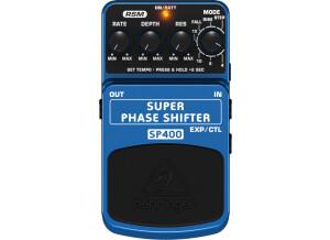 Behringer Super Phase Shifter SP400