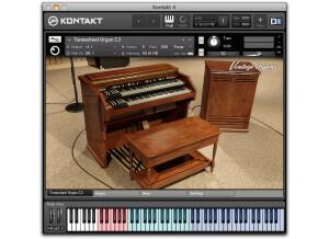 02-Vintage Organs