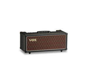 Vox AC15 Custom Head (7093)