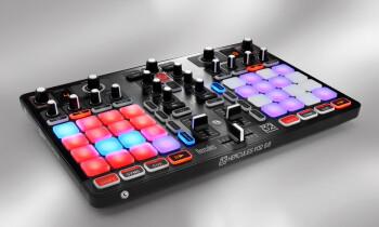 Hercules P32 DJ 4