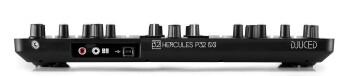 Hercules P32 DJ back