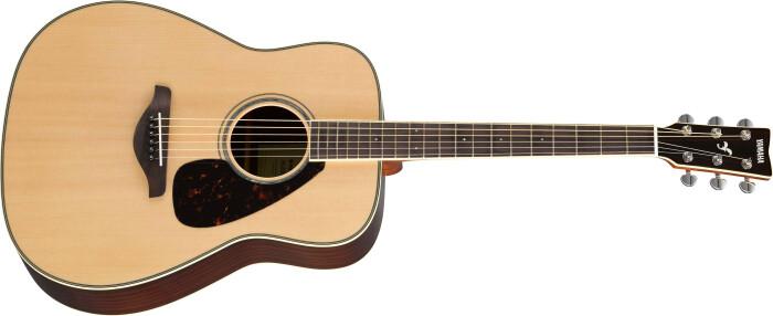 Yamaha FG830 : fg830