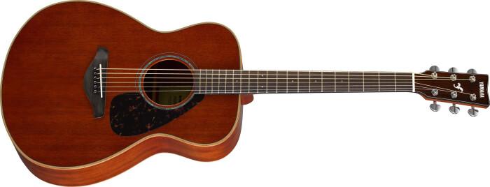 Yamaha FS850 : fs850