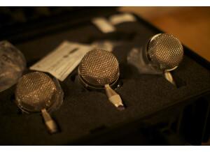 Blue Microphones Bottle Rocket Mic Locker