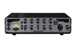 Ashdown RM-800 EVO