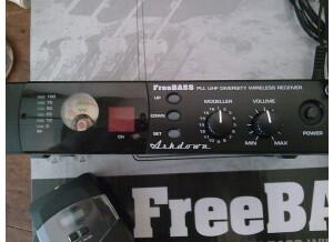 Ashdown FreeBass