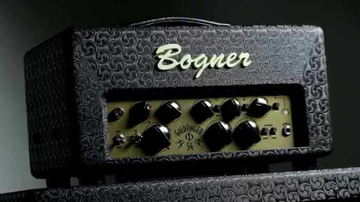 Bogner Goldfinger 54 Phi Head : maxresdefault