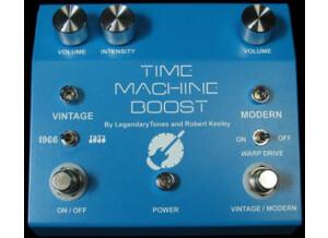 Time Machine Boost 400