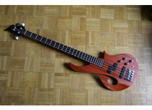 Albédo Guitars E