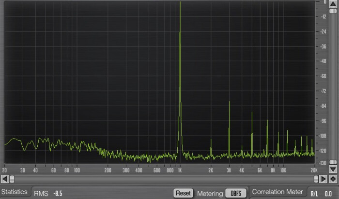 Behringer X32 Producer : 24 thd 6dbs comp at release hold minimo, rms detector