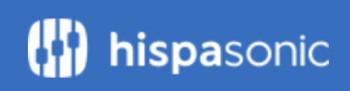 Allen & Heath Qu-16 : Hispasonic logo