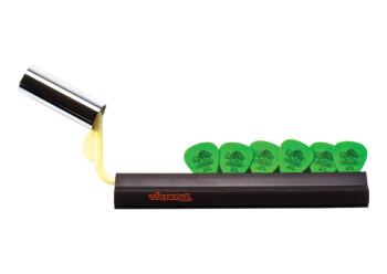 Dunlop 5015 Mic Stand Slide Holder : Dunlop Mic Stand Slide Holder (Article)