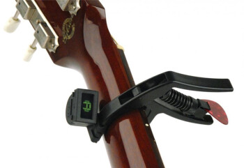Planet Waves NS Artist Capo : Planet Waves NS Artist Capo (Article)