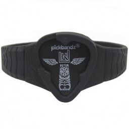 Pickbandz Pro Wristband : Pickbandz Pro Wristband (Article)