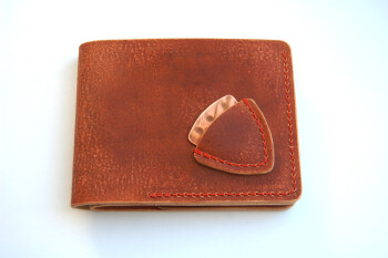 BruteHorse The Rustic Leather Wallet : BruteHorse The Rustic Leather Wallet (Article)