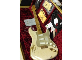 Fender Custom Shop 60th Anniversary '54 Heavy Relic Stratocaster