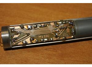 Microtech Gefell MV 690