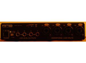 RME Audio QuadMic II (68821)