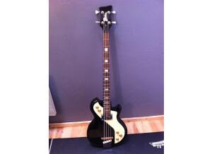 Italia Guitars Mondial Sportster Bass (68568)