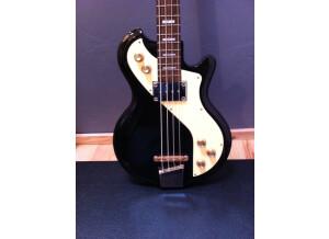 Italia Guitars Mondial Sportster Bass (28631)