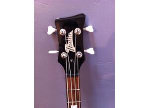 Italia Guitars Mondial Sportster Bass (13228)