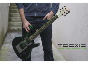 Tocxic Instruments Axioma
