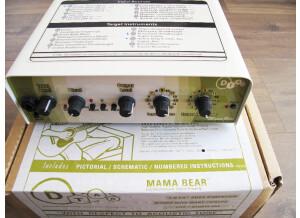 D-TAR Mama Bear