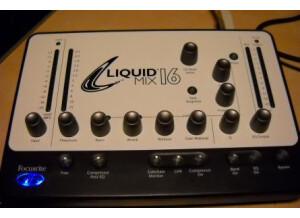 Focusrite Liquid Mix 16 (51351)