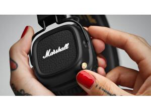 Major II Bluetooth Knob