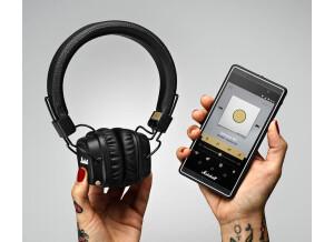 Major II Bluetooth Smartphone