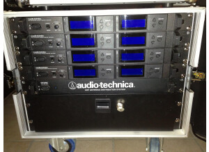 Audio-Technica Artist Elite 5000 Series