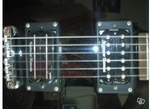 Dean Guitars DBD Tribute ML