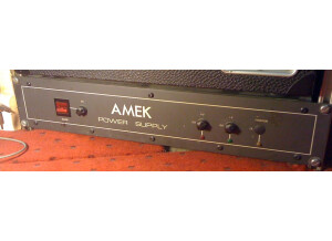 Amek PM01-CL01 (90196)