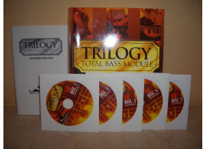 Spectrasonics Trilogy