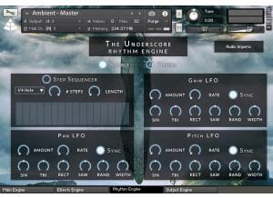 Audio Imperia The Underscore - Cinematic Motions