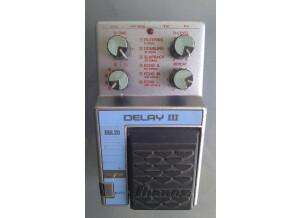 Ibanez DDL20 Digital Delay III