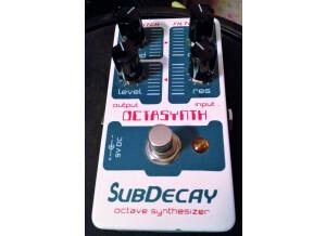 Subdecay Studios octasynth (39599)